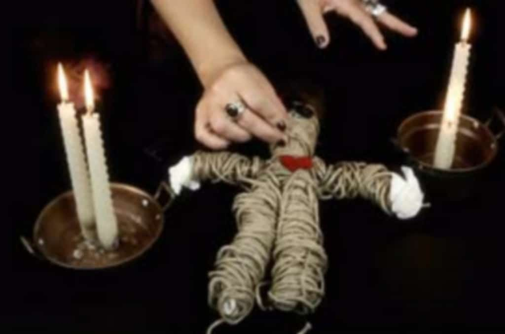 Voodoo Doll Spells For Love Revenge