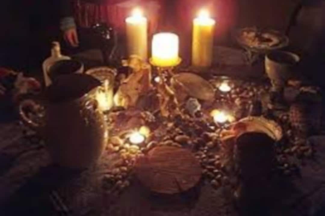 Powerful Wiccan Romance Spell