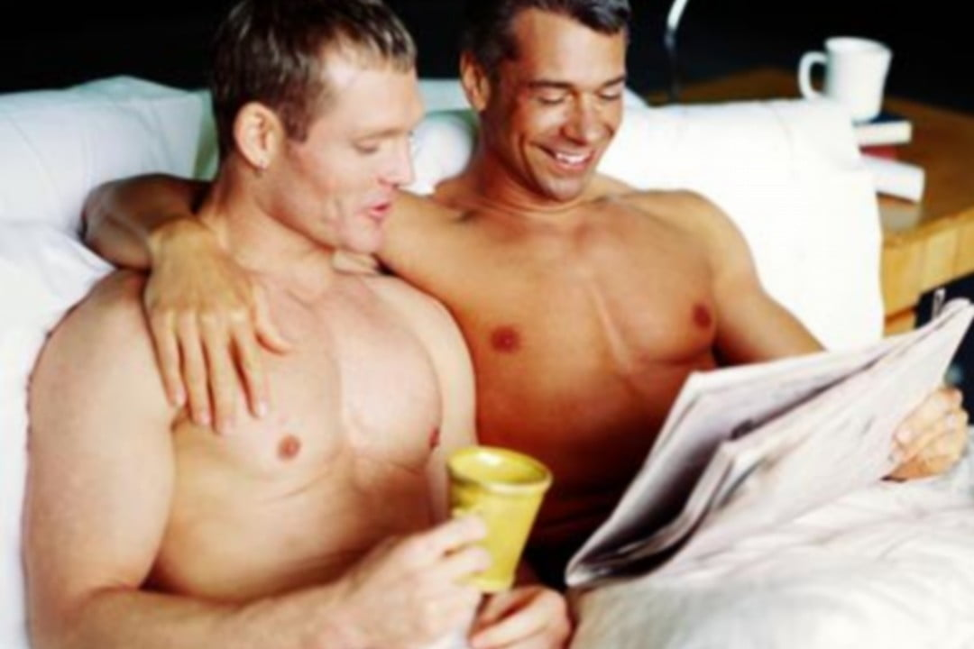 Powerful Gay Love Spells