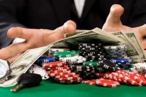 Gambling And Money Spells