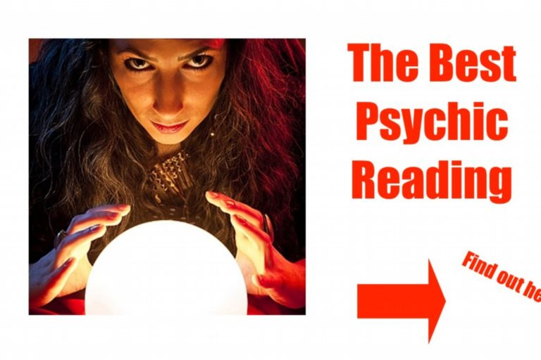 Psychic Reading Online Email And Phone