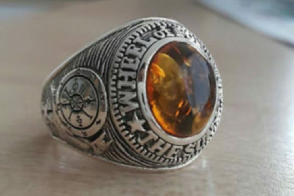Powerful Ring For money Luck