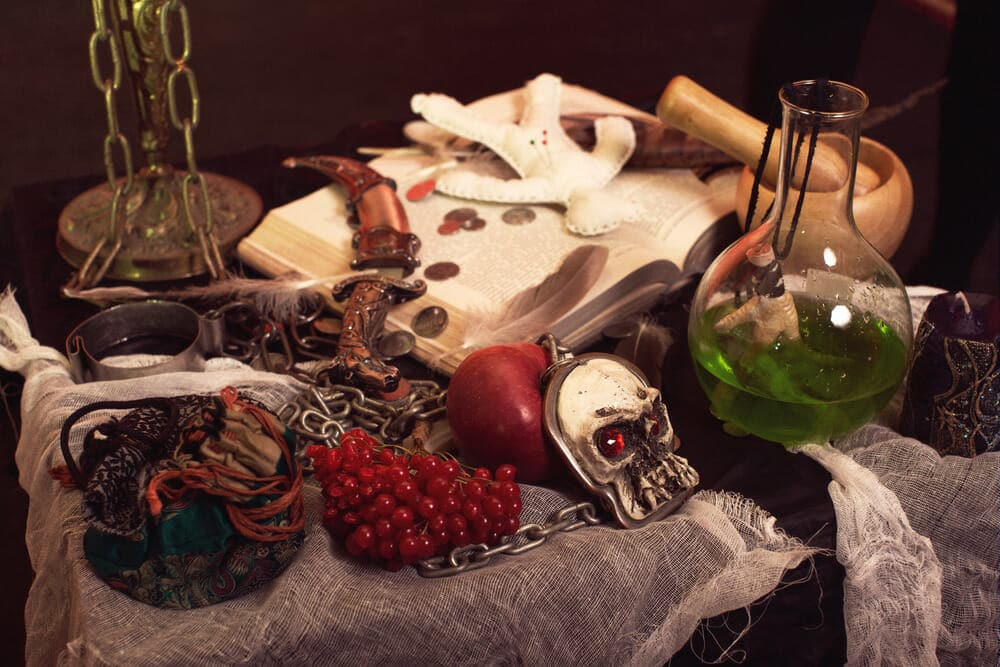 Voodoo Spells to Make Someone Fall in Love with You