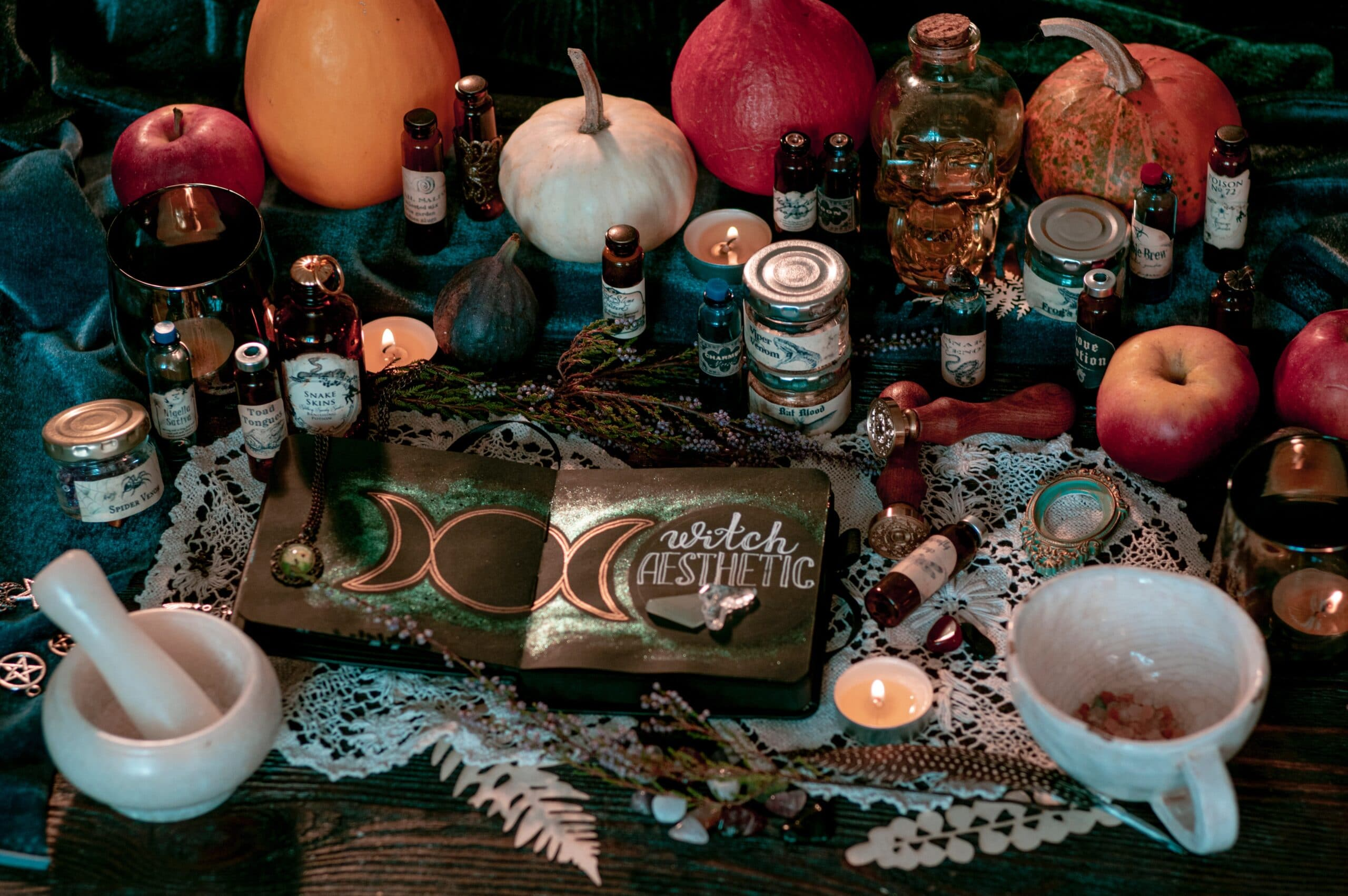 Certified Traditional Healer to Help People