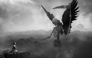 REVENGE DEATH SPELLS BY VOODOO